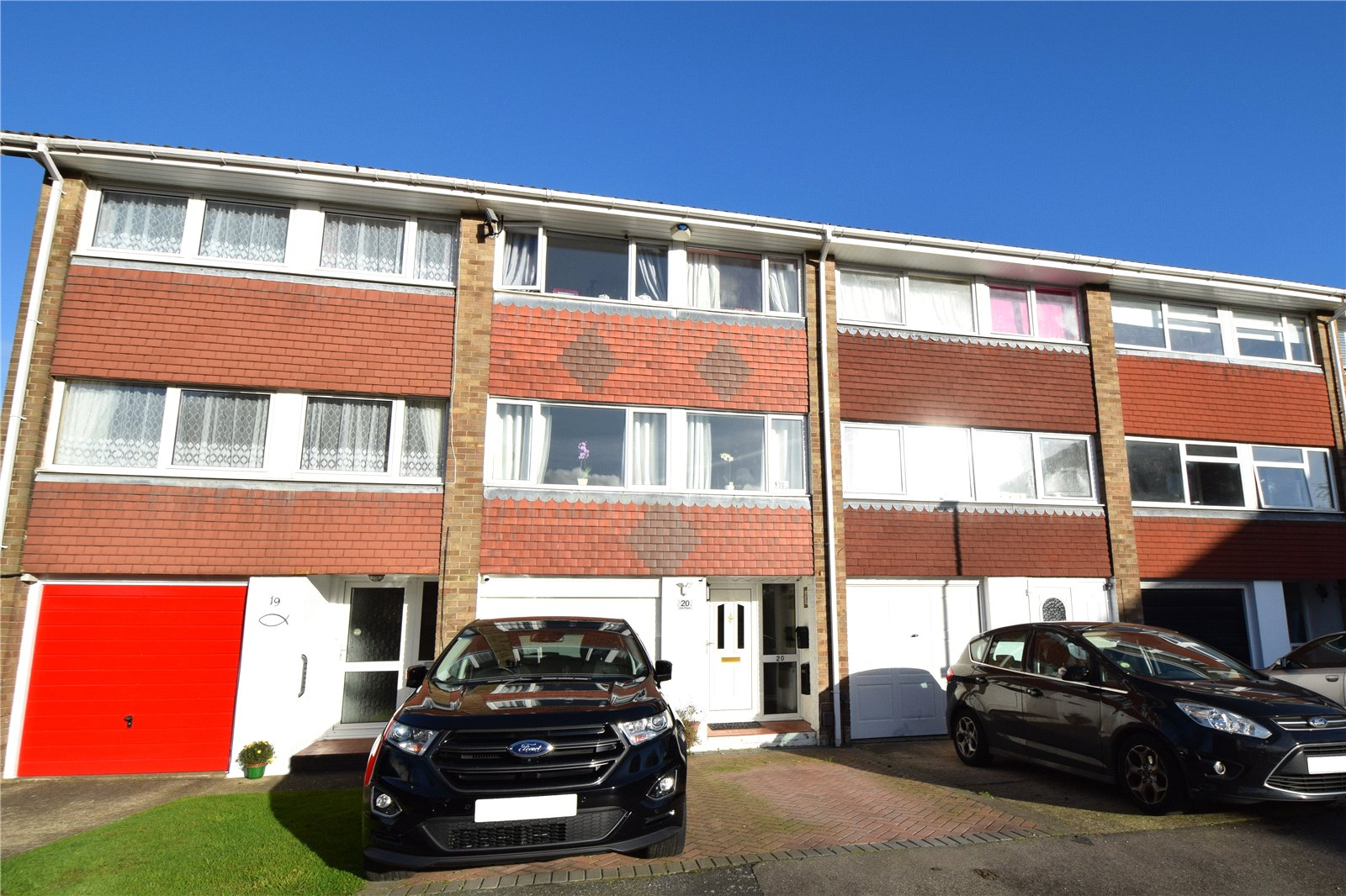 Lila Place, Swanley, Kent, BR8