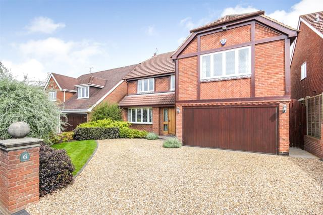 Bell Meadow, Pedmore, Stourbridge, DY9