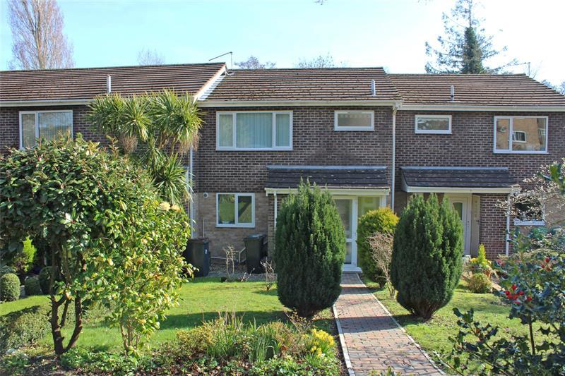 Rowan Drive, Highcliffe, Dorset, BH23