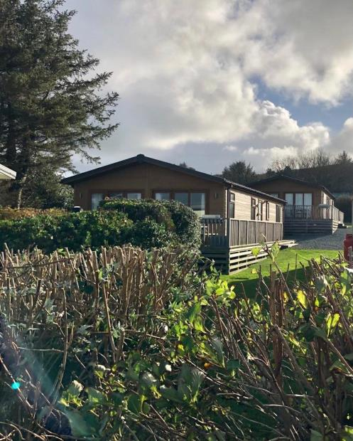 Plot 38, Fishguard Bay Resort, Dinas Cross, Newport