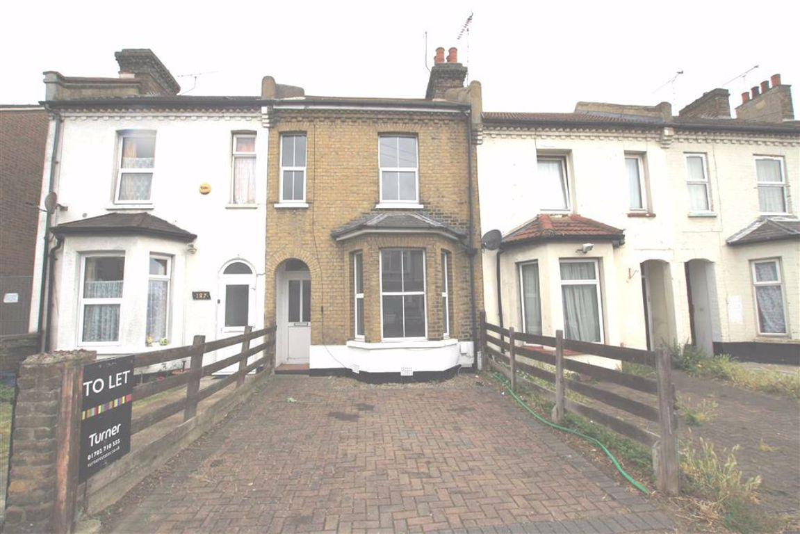 North Road, Westcliff On Sea, Essex