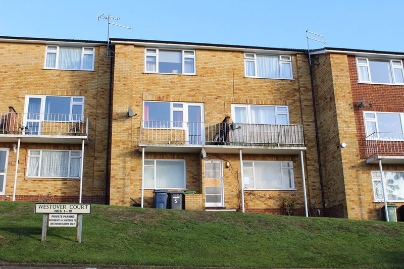 Westover Court, High Wycombe, Buckinghamshire, HP13