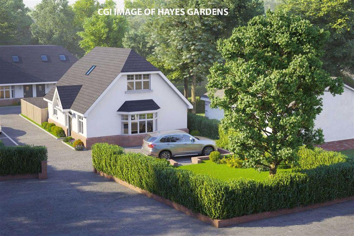 Hayes Lane, Wimborne, Dorset