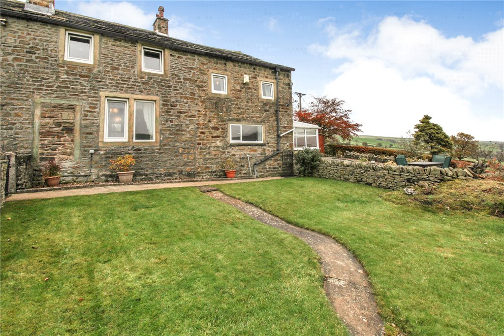 Lothersdale, Keighley