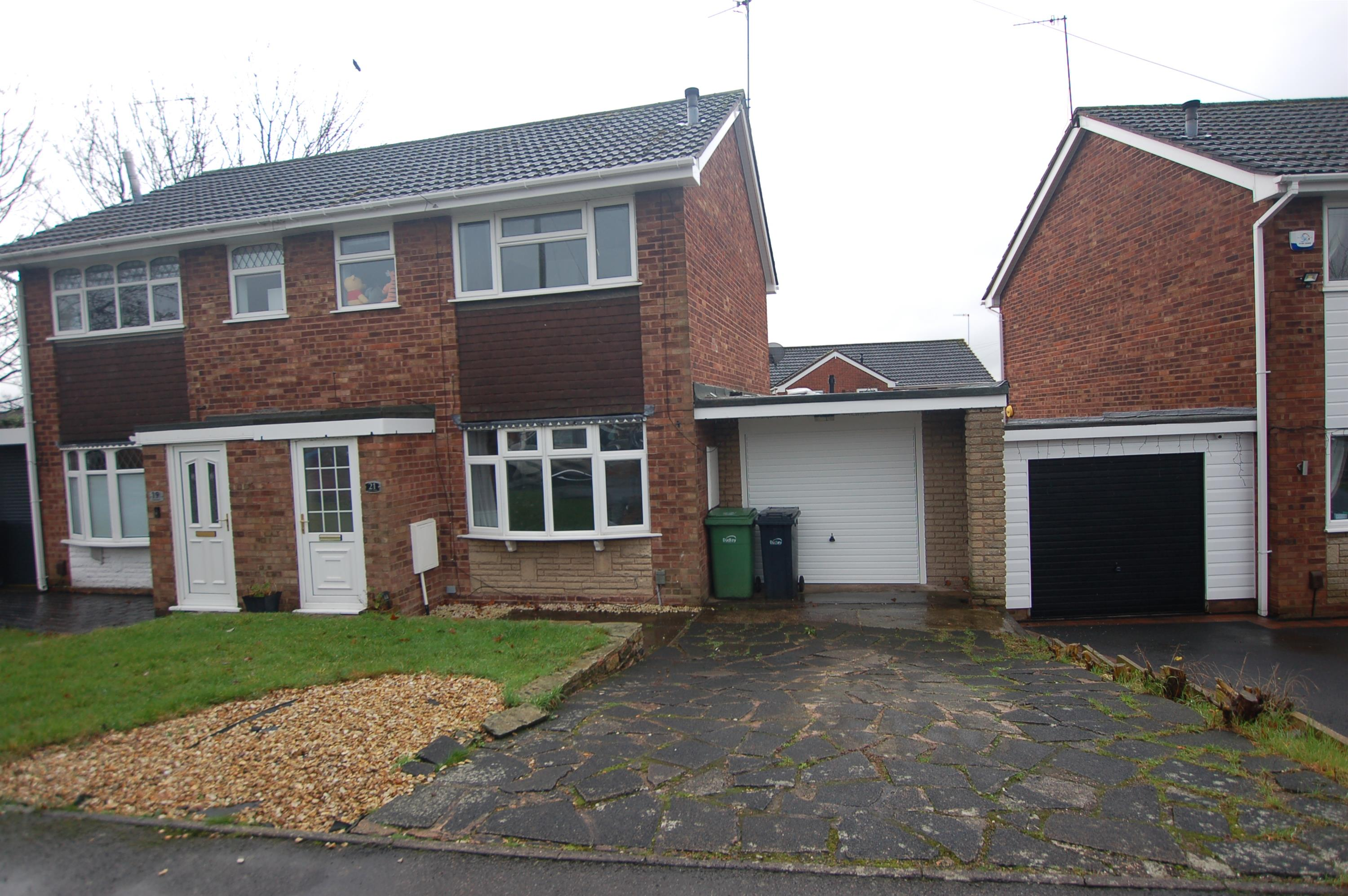 Verity Walk, Wordsley, DY8 4XS