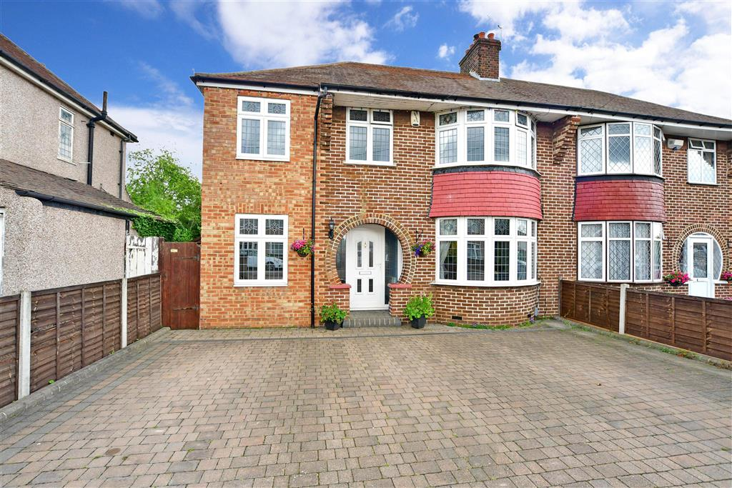 Langdale Crescent, , Bexleyheath, Kent