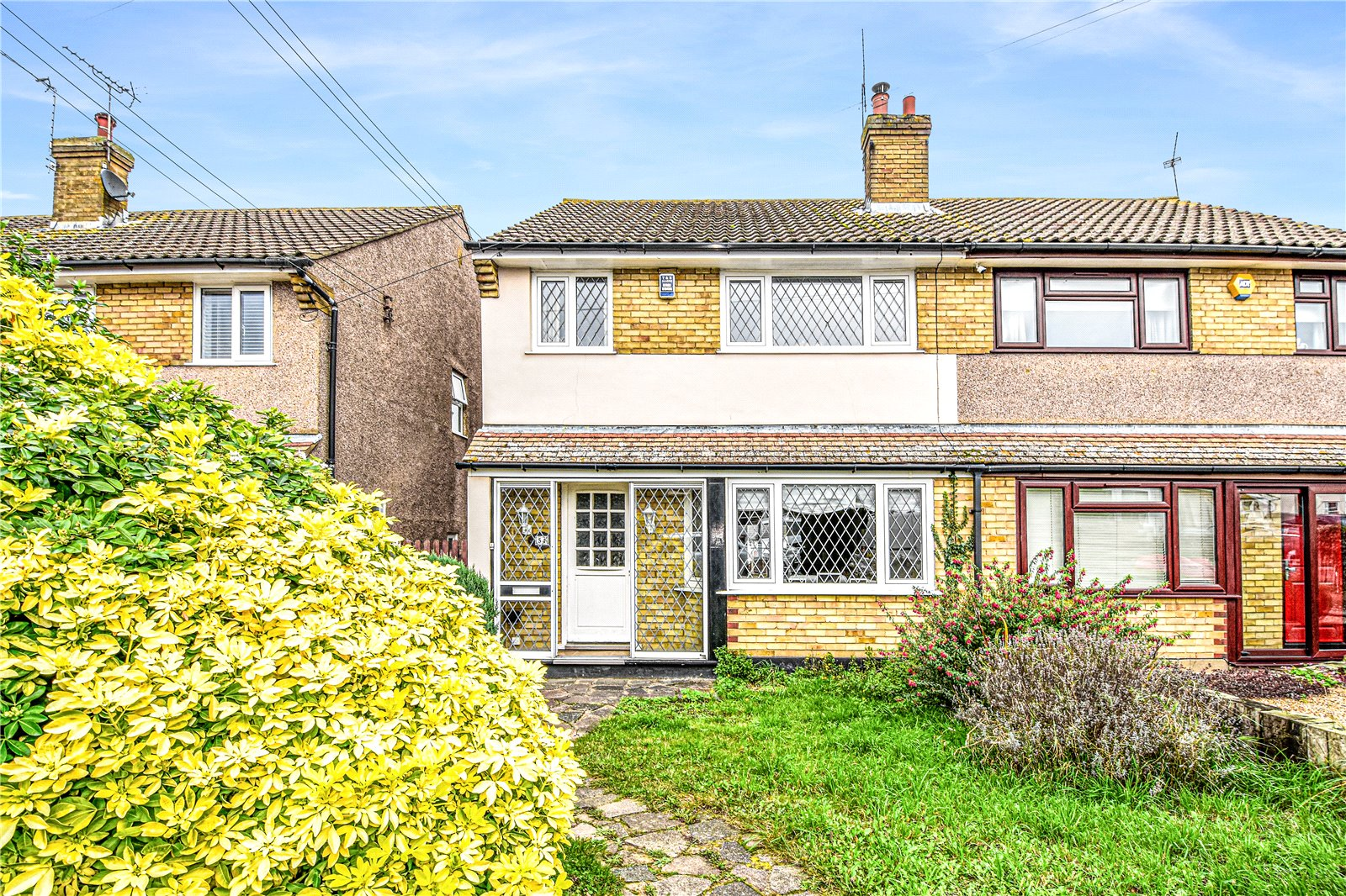 Alfred Road, Hawley, Dartford, Kent, DA2