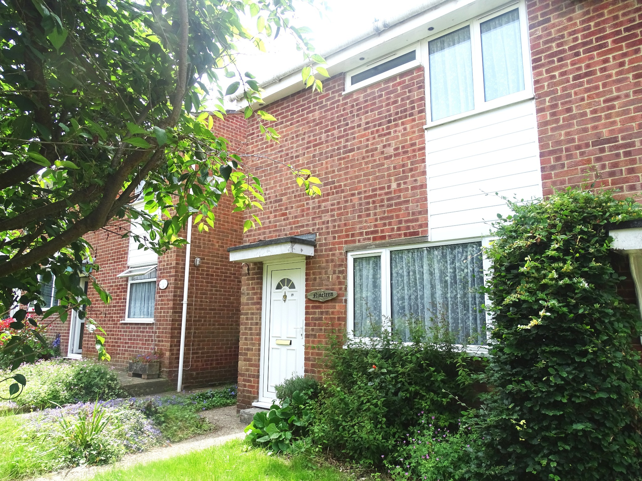 Prunus Close, Lordswood, Southampton