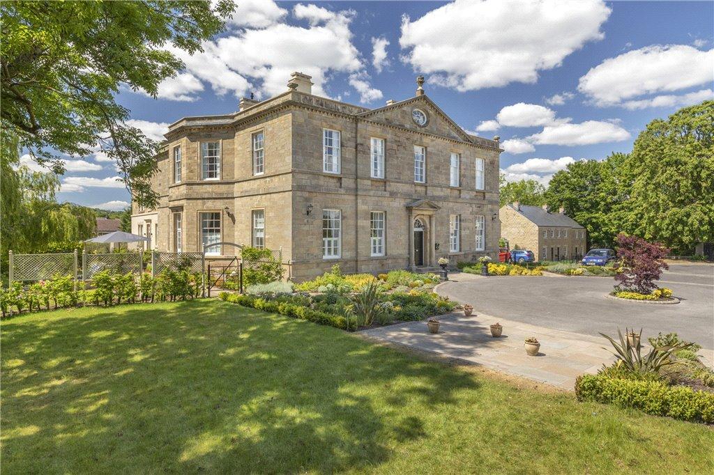Burley Court, Burley in Wharfedale, Ilkley