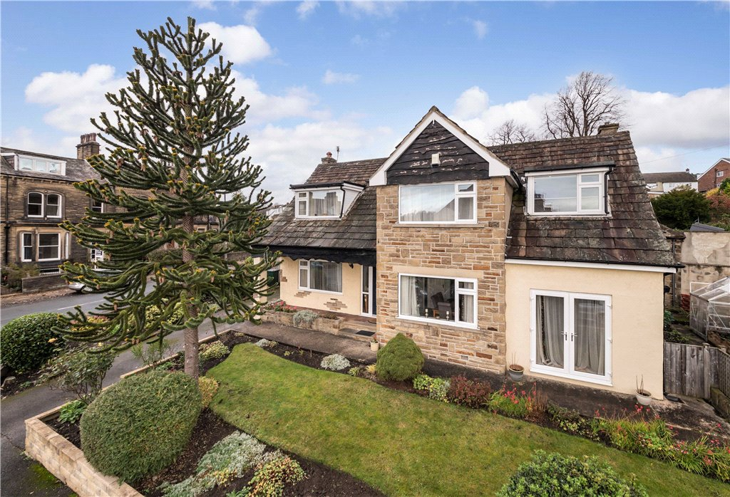 Leyburn Grove, Bingley, West Yorkshire