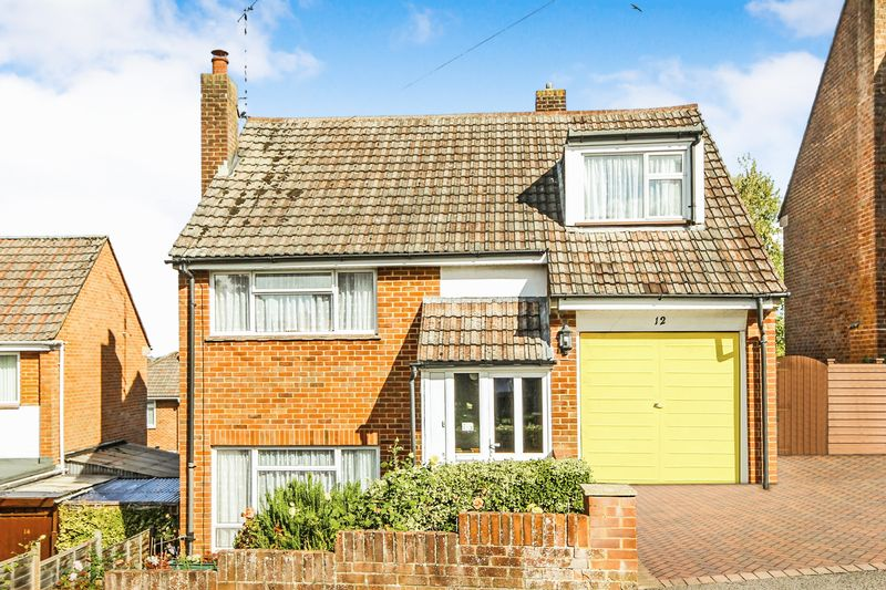 Westfield Close, Laverstock, Salisbury, Sp1