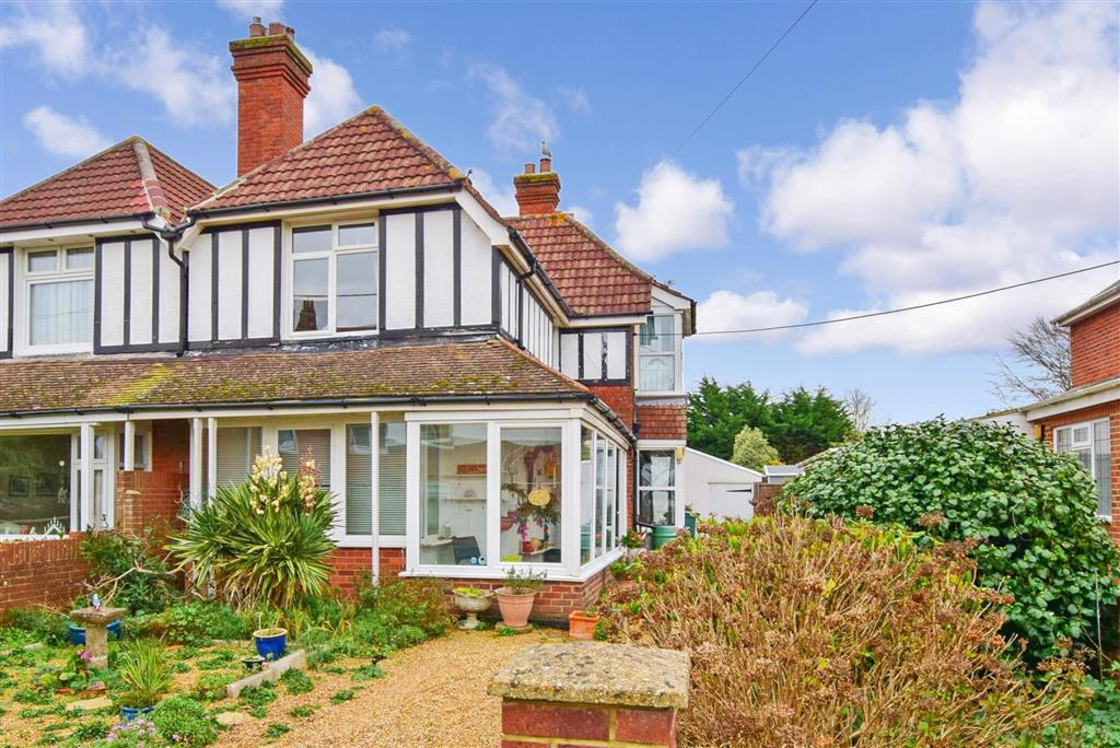Uplands Road, , Totland Bay, Isle of Wight