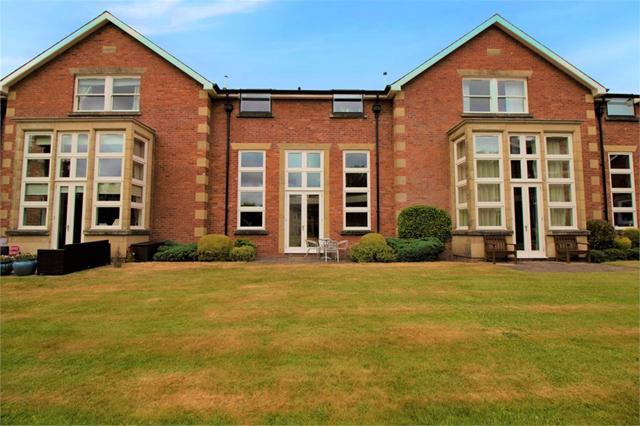 Runshaw Hall Lane, Euxton, Chorley, Lancashire