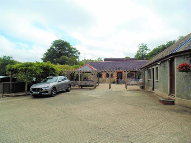 The Grove Yard, Clarbeston Road, Haverfordwest, Pembrokeshire