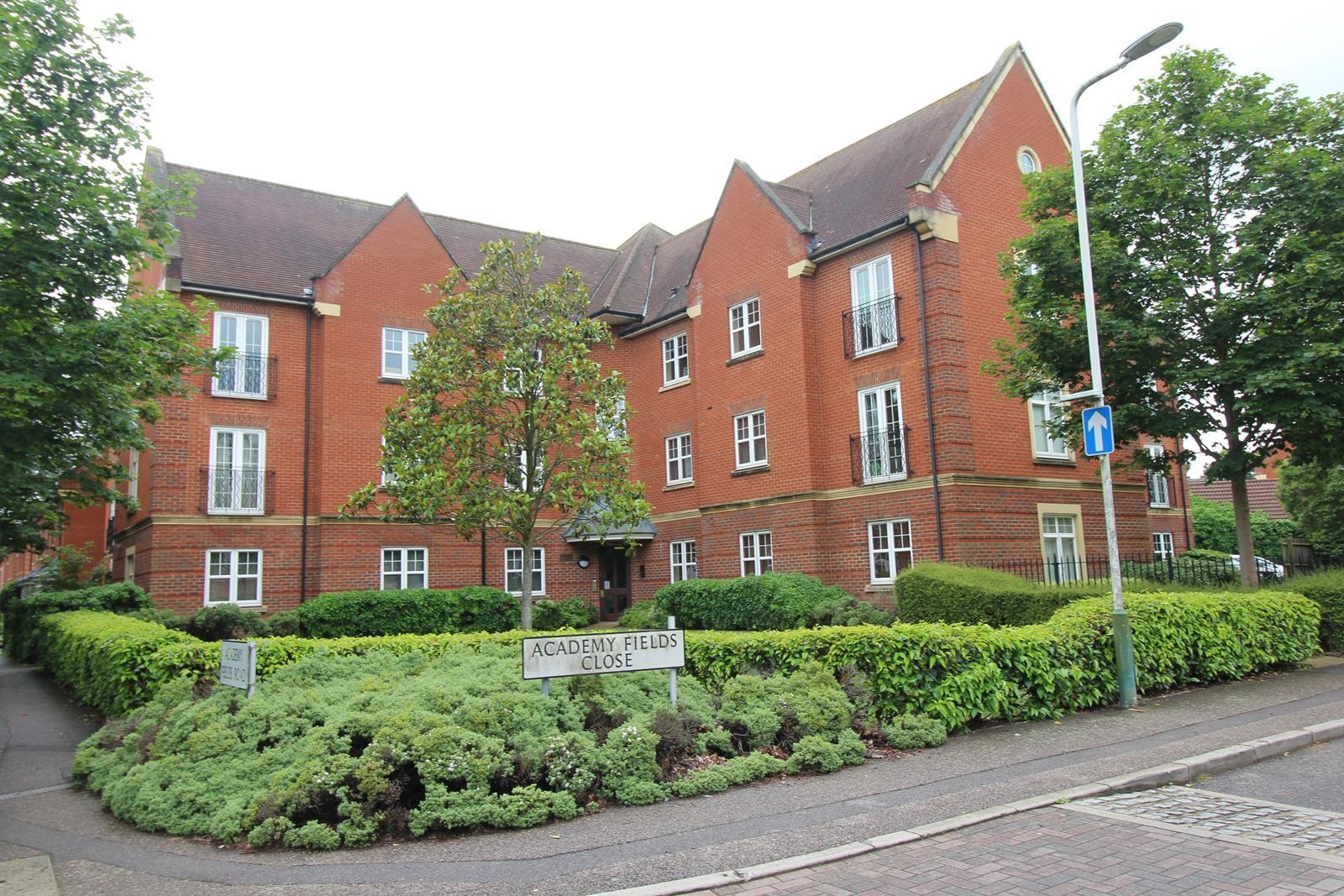Scholars Court, Academy Fields Road, Romford, Essex, RM2