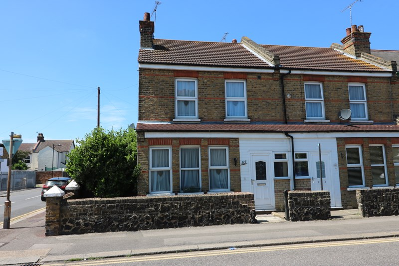 West Road, Shoeburyness, Southend-on-Sea, Essex, SS3