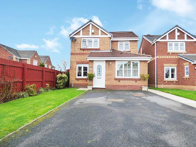 Whitchurch Close, Padgate, Warrington WA1 4JZ - ID 156840