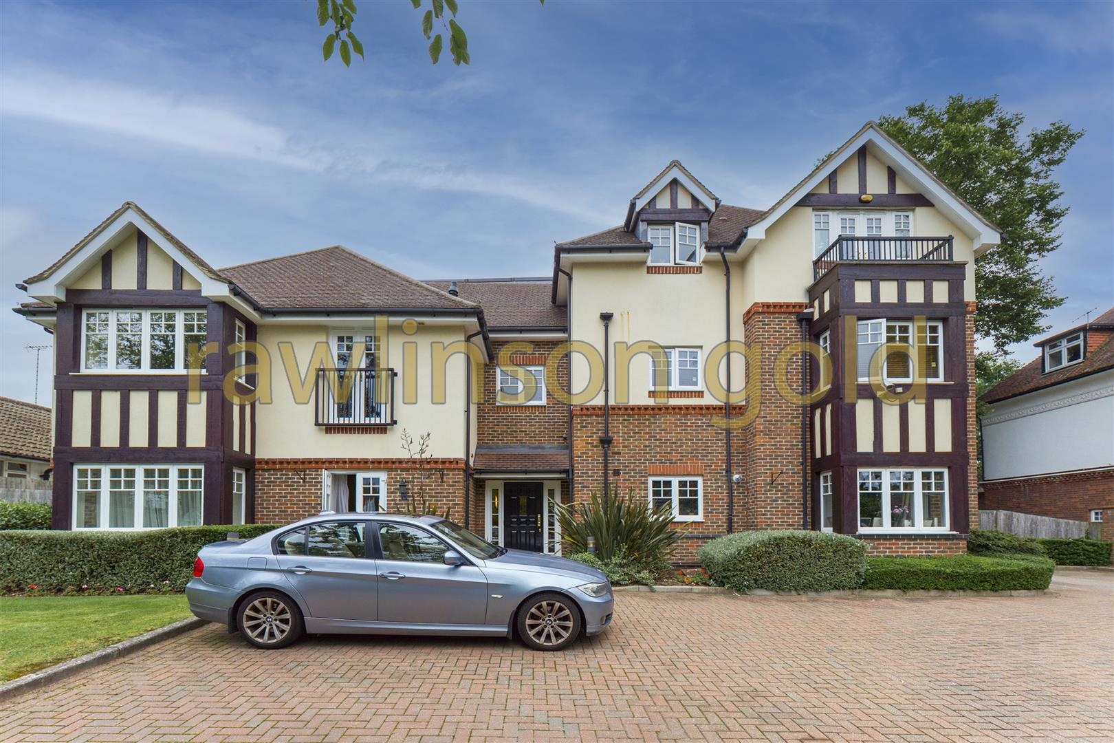 Argent House, The Avenue, Hatch End, Pinner, Middlesex HA5