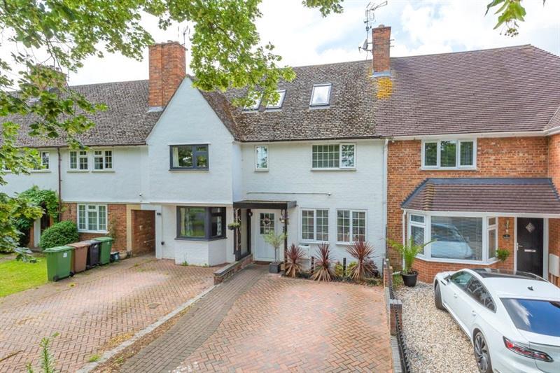 Darrell Way, Abingdon, Oxfordshire, OX14