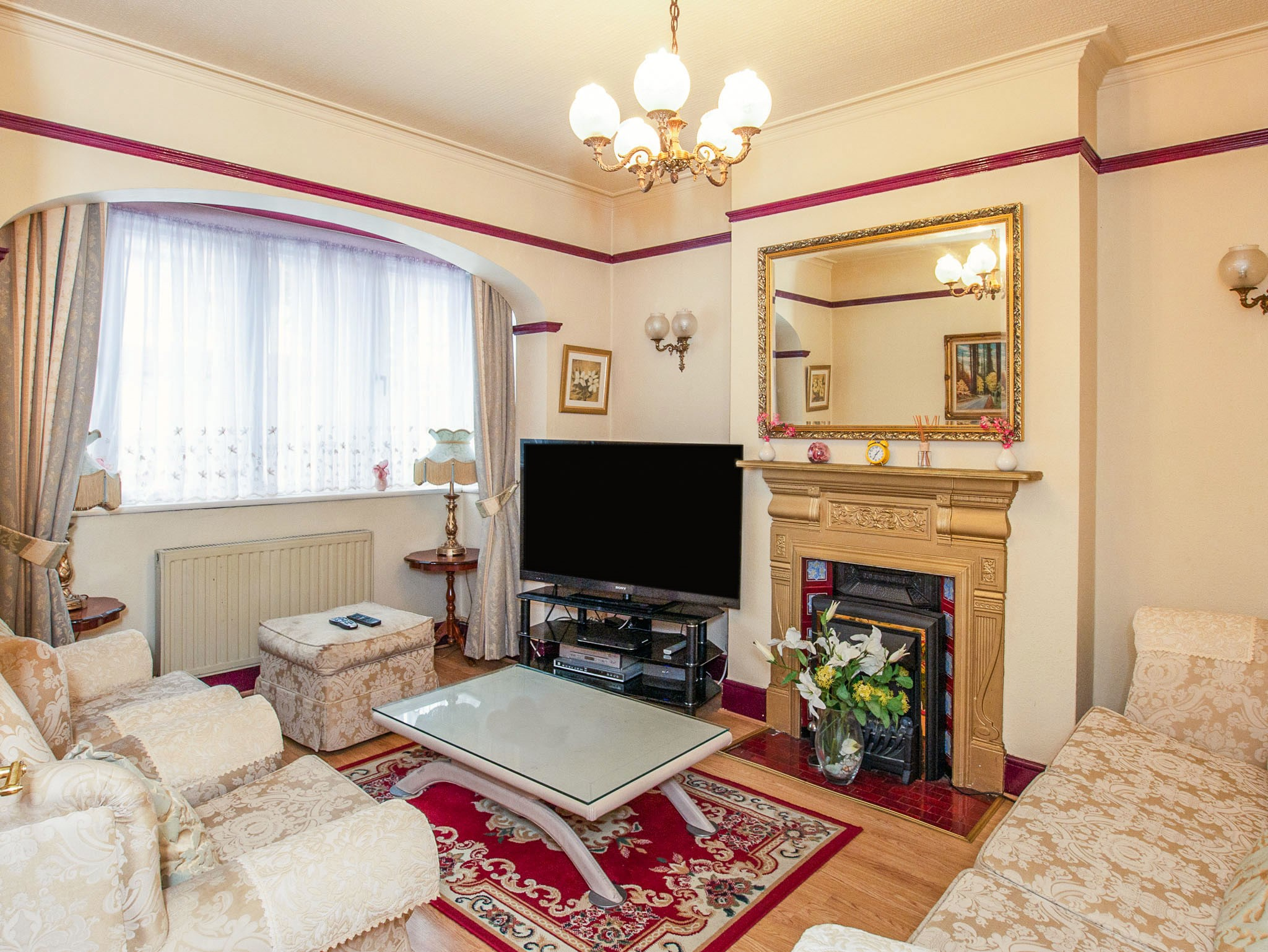 Penshurst Road, Thornton Heath, Surrey, ., CR7
