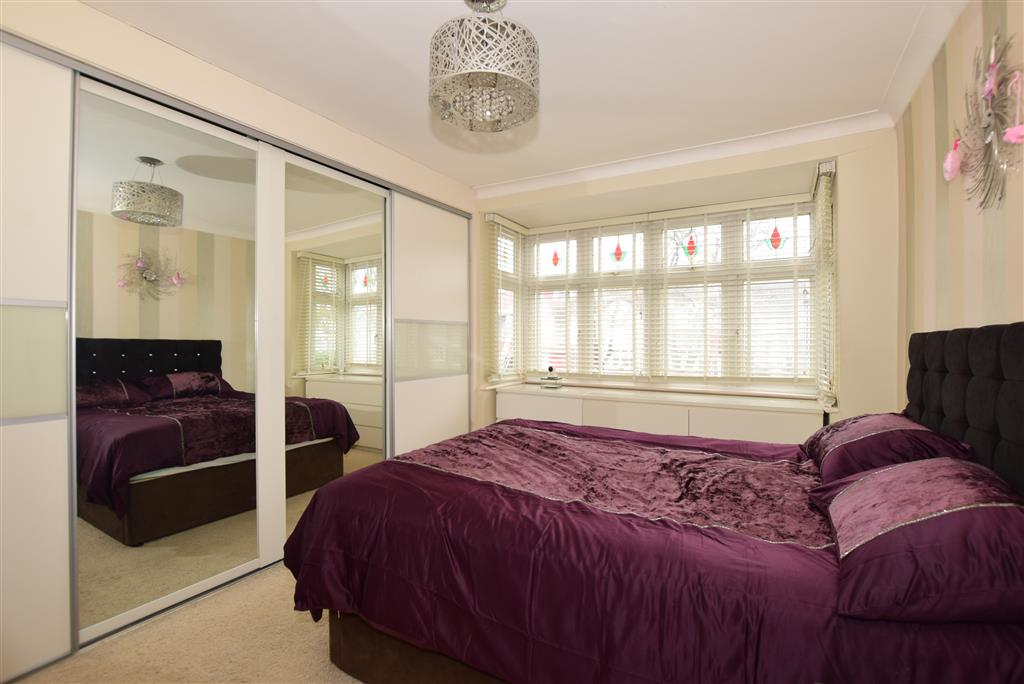 Rosehill Park West, , Sutton, Surrey
