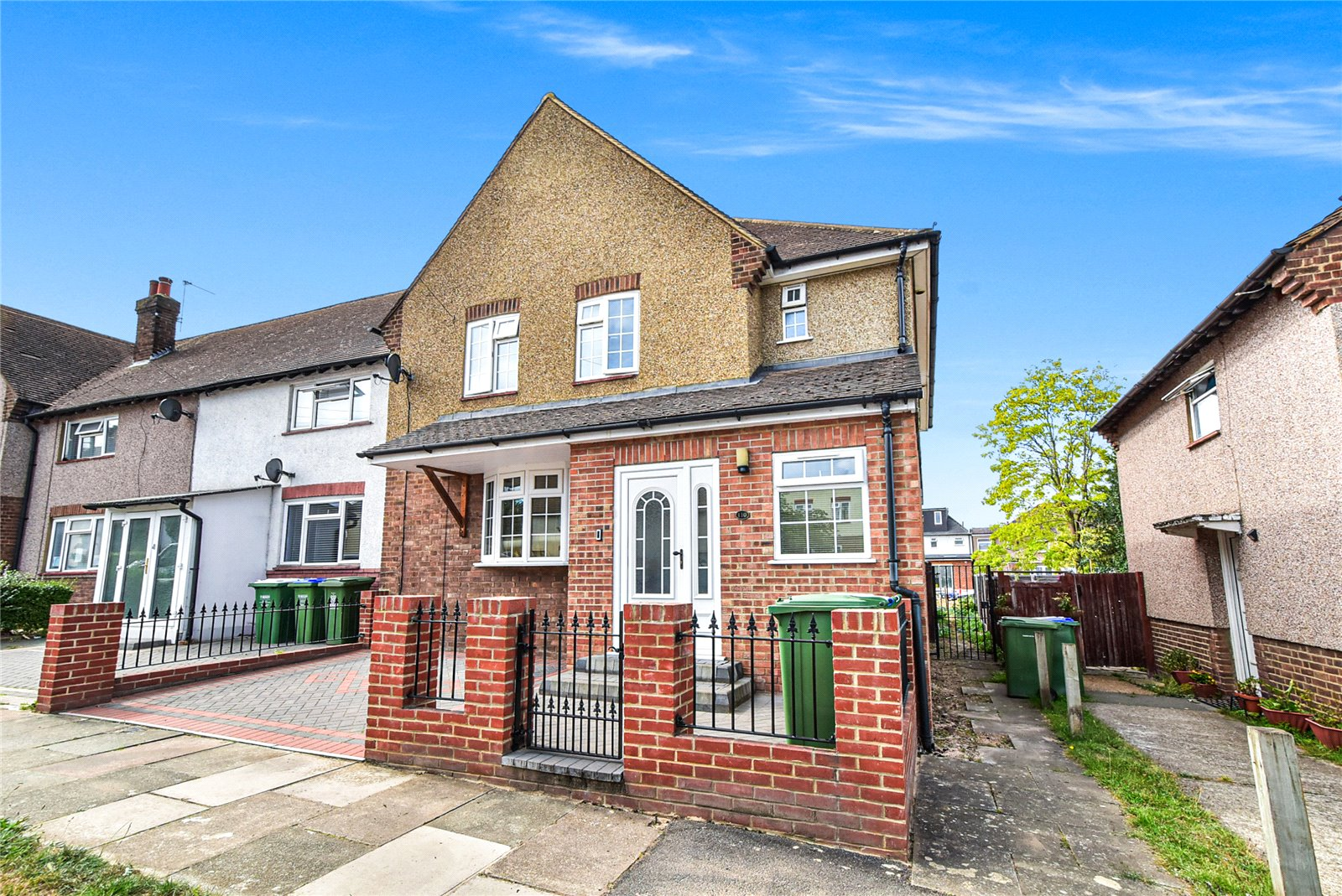 Ridge Way, Crayford, Kent, DA1