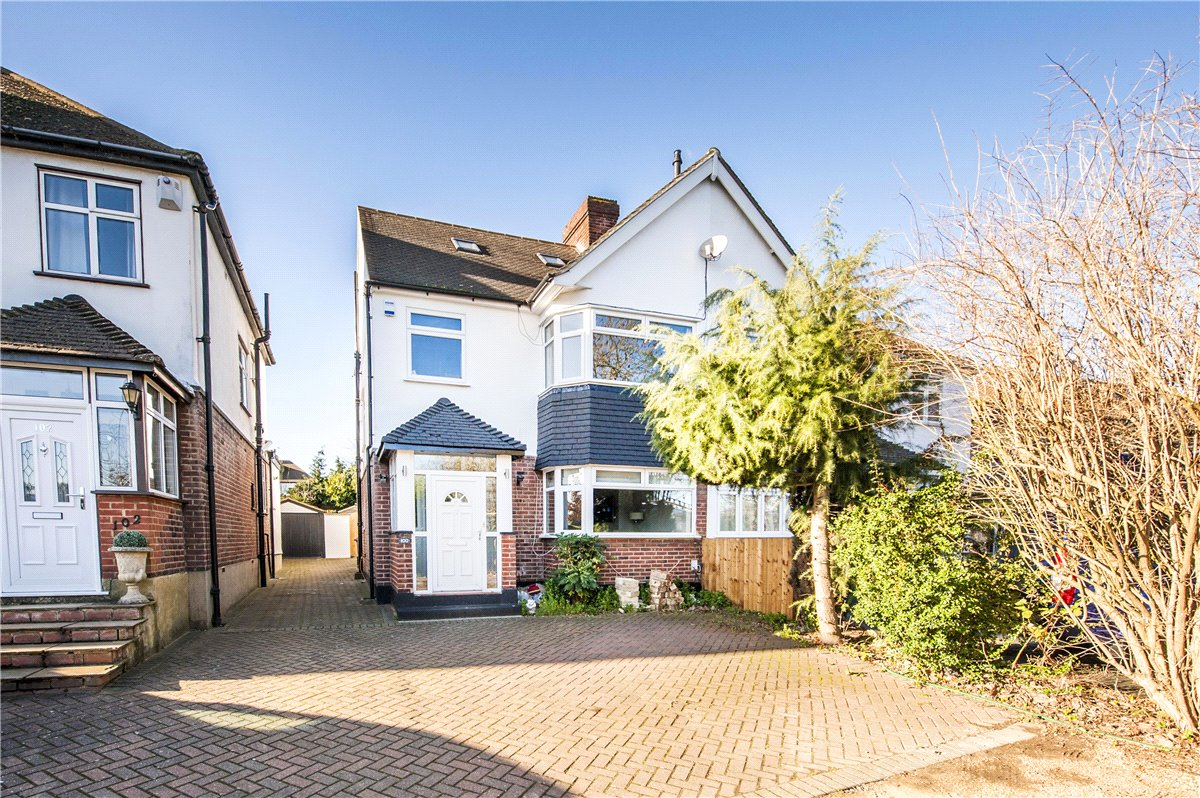 Court Road, South Orpington, Kent, BR6