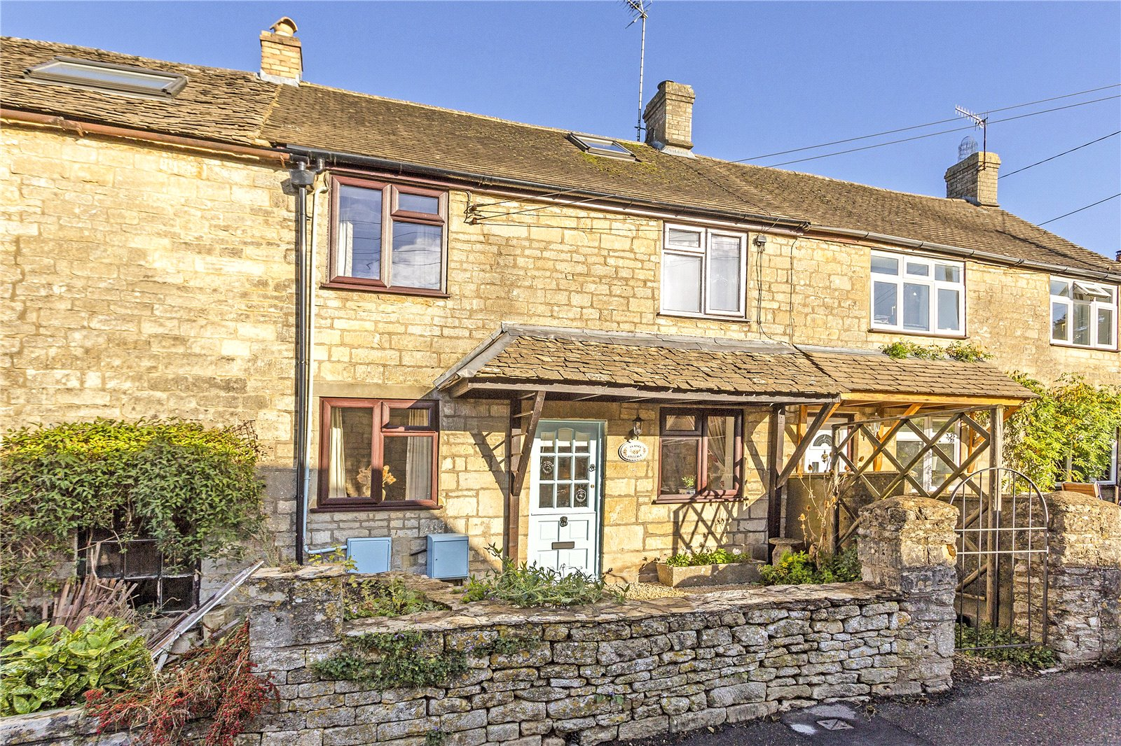 Commercial Road, Chalford Hill, Stroud, GL6
