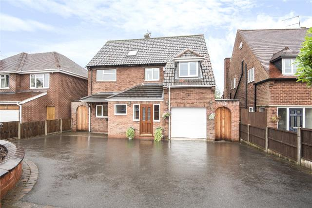 Heath Farm Road, Norton, Stourbridge, DY8