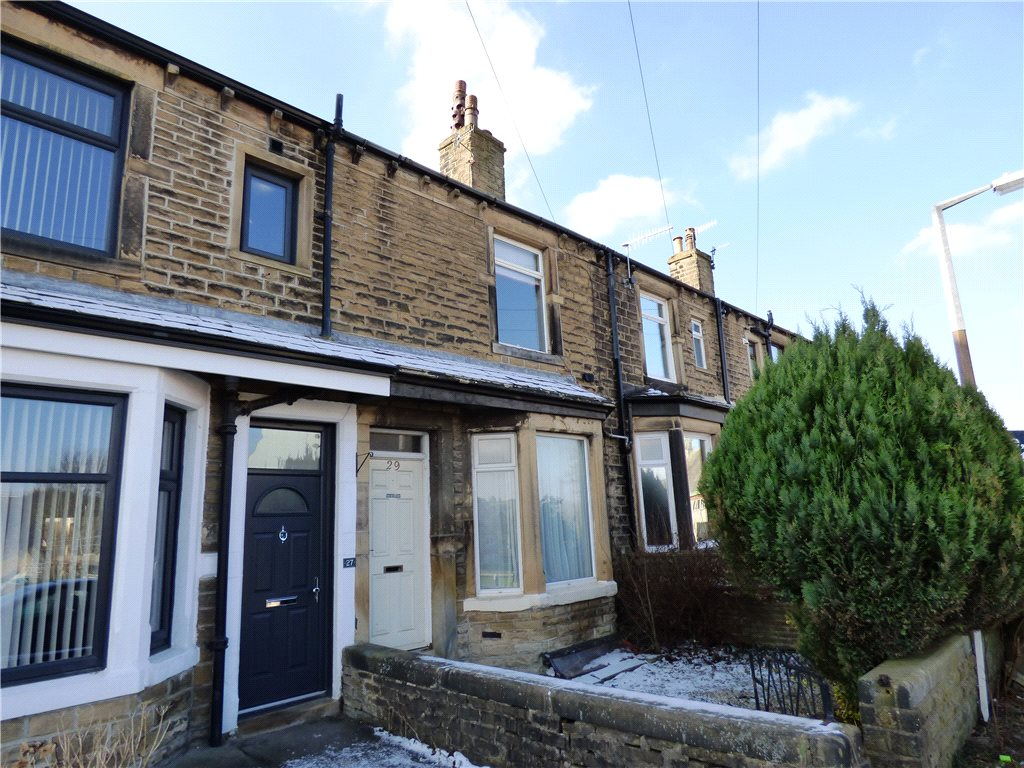 Aireville Street, Keighley