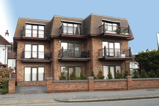The Beachfront, 47 Chalkwell Esplanade, Westcliff-on-Sea, Essex, SS0
