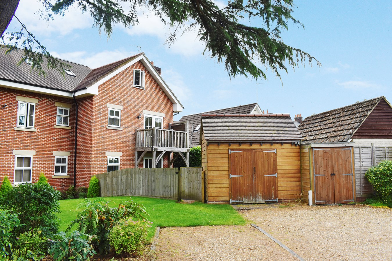 Old Forge Close, Ringwood, BH24
