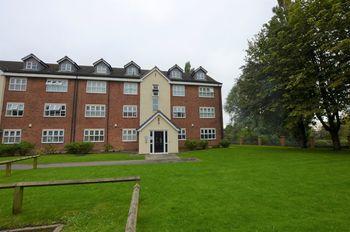 Sir Williams Court, Hall Lane, Baguley Hall, Manchester