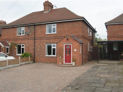 Lumb Brook Road, Appleton, WARRINGTON, WA4