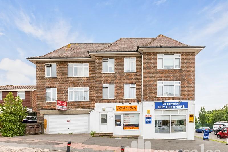 Warren Road, Brighton, East Sussex. BN2 6BB