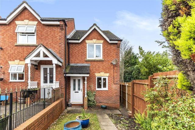 Barnswood Close, Halesowen, West Midlands, B63
