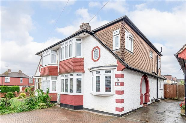 Caversham Avenue, Cheam, Surrey, SM3 9AH