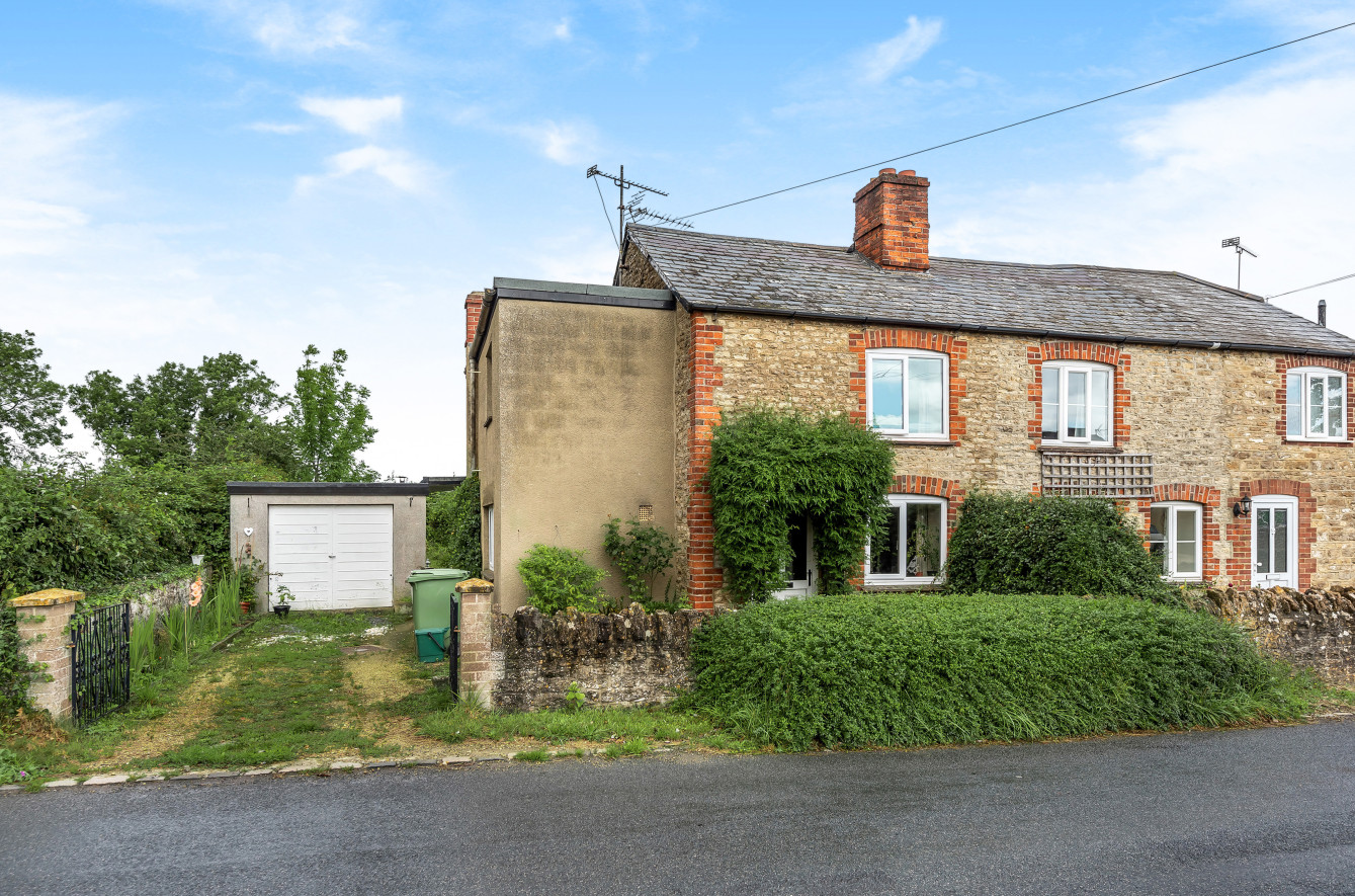 Cottage Road, Stanford in the Vale, Faringdon, SN7