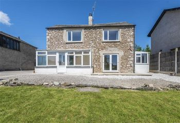Willow Cottage, Keasdale Road, Arnside