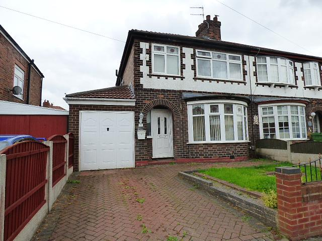 Rydal Avenue, Off Chester Rd, Warrington,  WA4 6AU