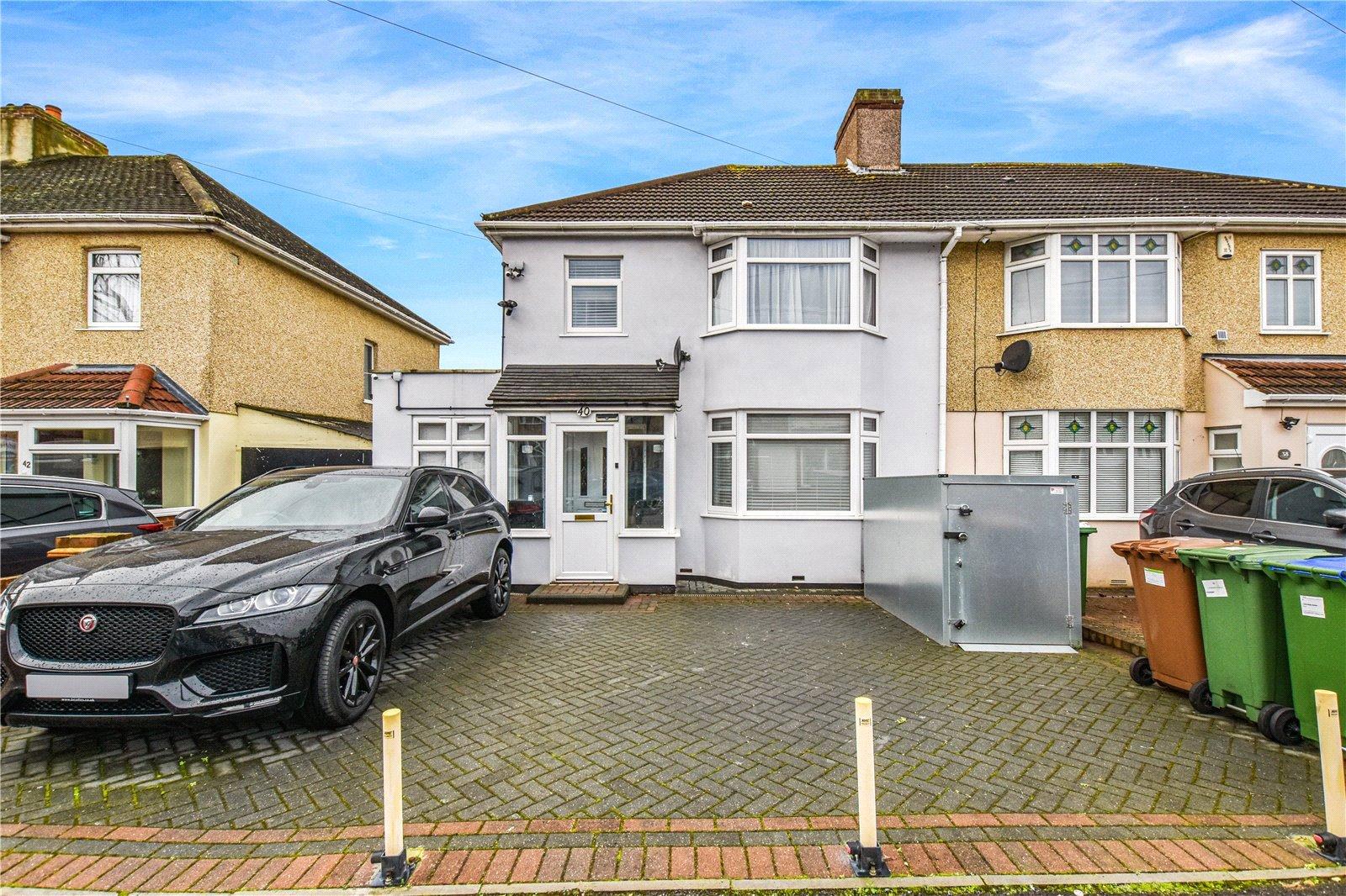 Lansdowne Avenue, Bexleyheath, Kent, DA7