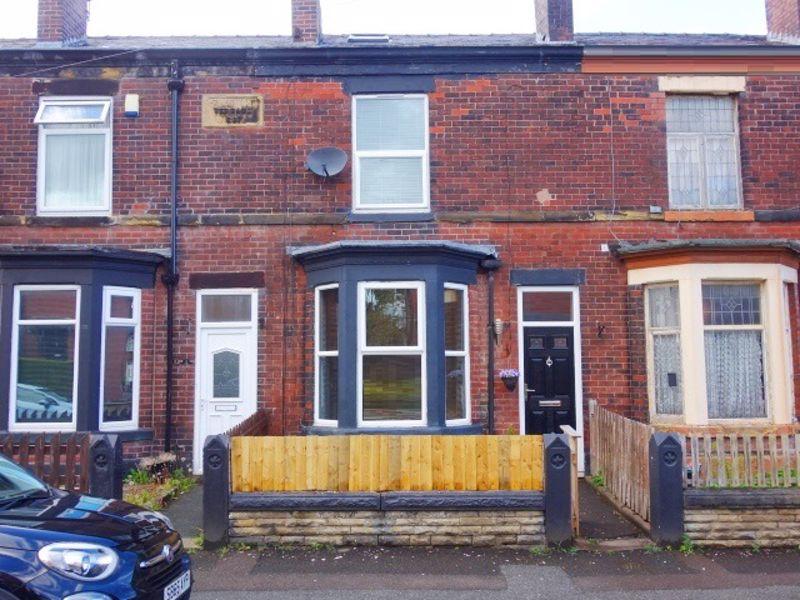 Bay Front Terrace - Astbury Street, Radcliffe