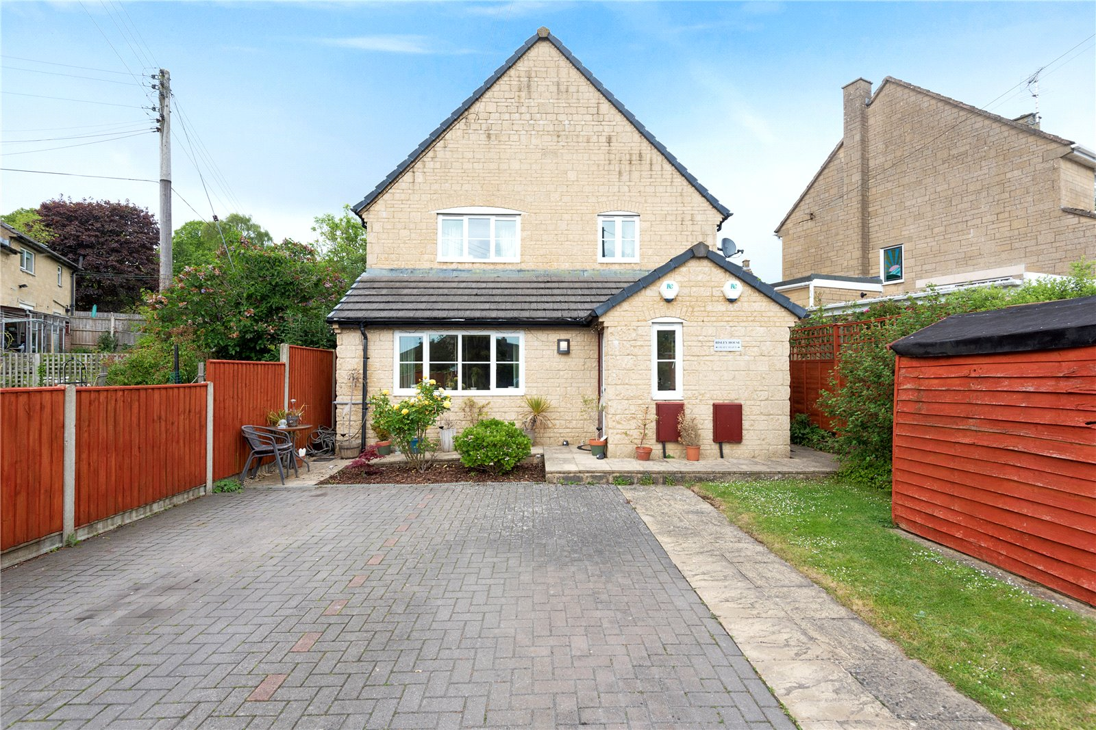 Dr Middletons Road, Chalford Hill, Stroud, GL6