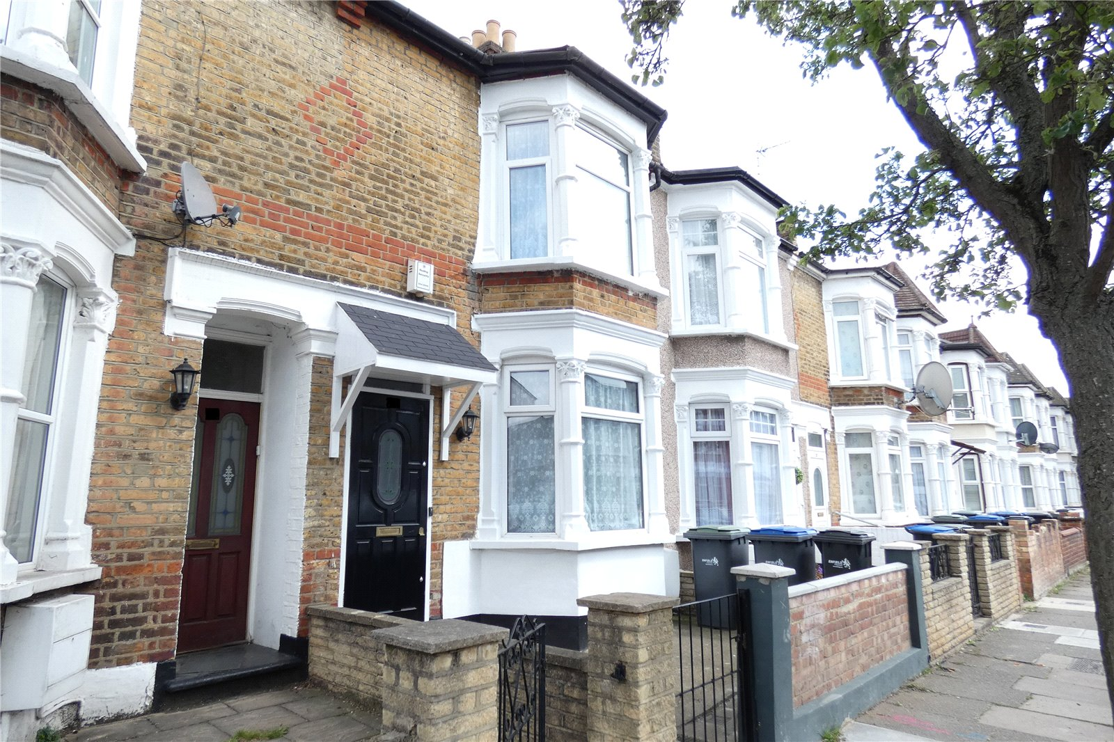 Lowden Road, Edmonton, London, N9