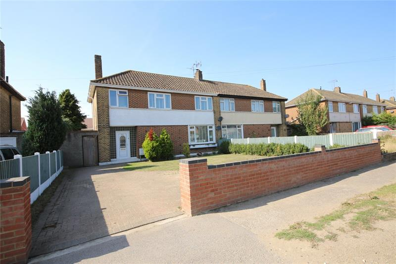 Princess Margaret Road, East Tilbury, RM18