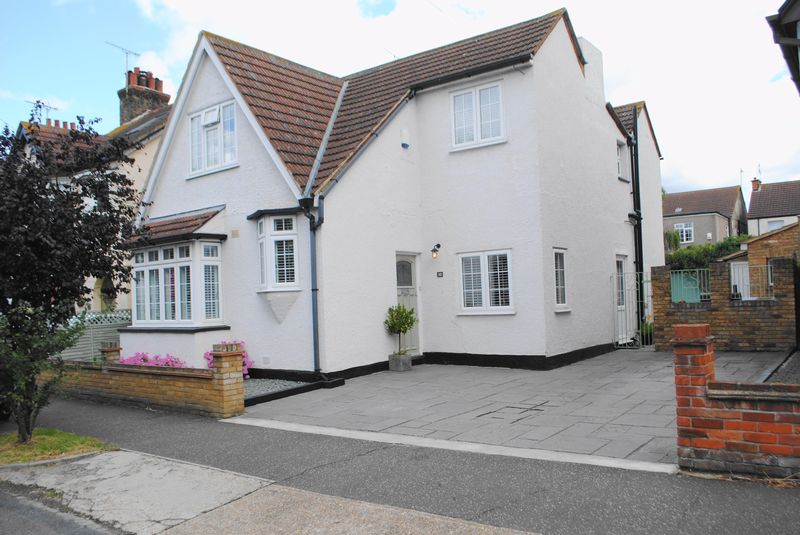 Marguerite Drive, Leigh On Sea, Essex