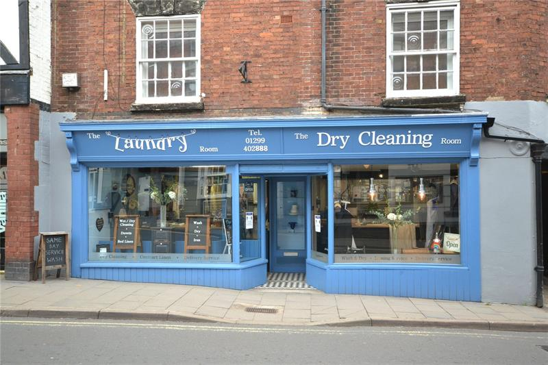 Load Street, Bewdley, Worcestershire, DY12