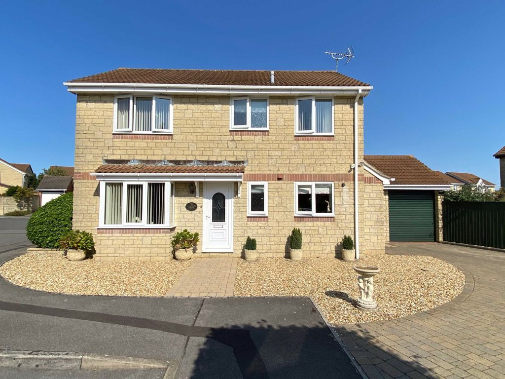 Campion Drive, Trowbridge, Wiltshire, BA14