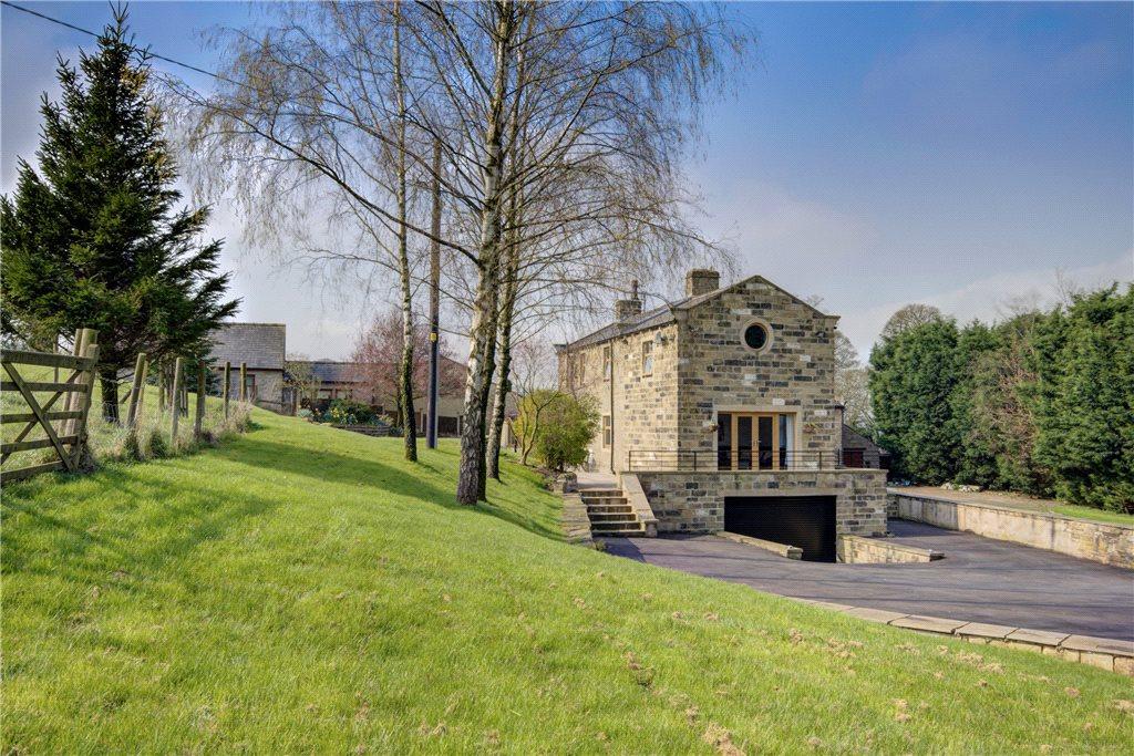 Bolton Laithe Farm, Coal Pit Lane, Colne, Lancashire