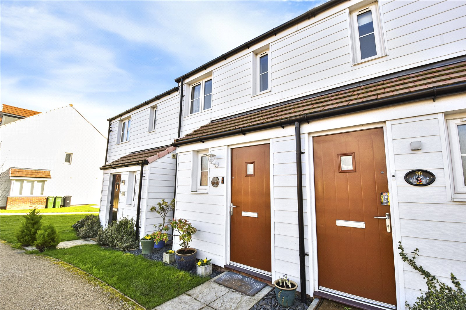Ellingham View, Waterside, Dartford, Kent, DA1